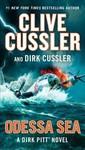 Odessa Sea - Clive Cussler (Paperback)