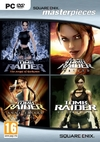 Tomb Raider Collection 4-Pack (PC)
