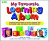 My Favourite Learning Album (CD)