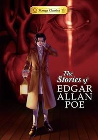 The Stories of Edgar Allen Poe - Edgar Allan Poe (Hardcover) - Cover