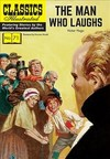 Man Who Laughs - Victor Hugo (Paperback)