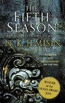 Fifth Season - N. K. Jemisin (Paperback)