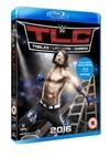 WWE: TLC 2016 (Blu-ray)