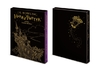 Harry Potter and the Deathly Hallows - J. K. Rowling (Hardback)