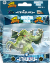 King of Tokyo (Second Edition) / King of New York - Cthulhu Monster Pack Expansion (Board Game)