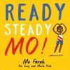 Ready Steady Mo! - Mo Farah (Paperback)