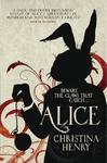 Alice - Christina Henry (Paperback)