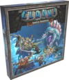 Clank! A Deck-Building Adventure - Sunken Expansion (Card Game)