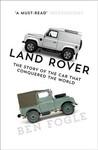 Land Rover - Ben Fogle (Paperback)