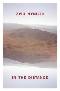 In the Distance - Hernán Diaz (Paperback) - Cover
