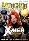 Munchkin - X-Men Edition (Card Game)
