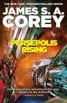 Persepolis Rising - James S. A. Corey (Hardcover)