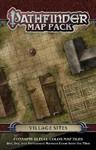 Pathfinder Map Pack - Stephen Radney-MacFarland (Game)