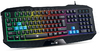 Genius Scorpion K215 Gaming Keyboard - Black