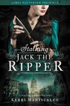 Stalking Jack the Ripper - Kerri Maniscalco (Paperback)