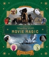 J.K. Rowling's Wizarding World: Movie Magic Volume Two: Curious Creatures - Ramin Zahed (Hardcover)