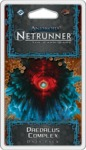 Android Netrunner LCG - Daedalus Complex Data Pack (Card Game)