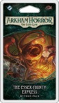 Arkham Horror: The Card Game - The Essex County Express Mythos Pack (Card Game)