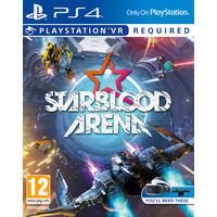 Starblood Arena: VR (PS4)