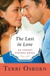 The Last in Love - Terri Osburn (Paperback)