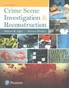 Crime Scene Investigation and Reconstruction - Robert R. Ogle (Paperback)
