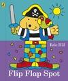 Flip Flap Spot - Eric Hill (Board book)