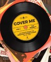 Cover Me - Ray Padgett (Hardcover)