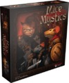 Mice & Mystics (Board Game)