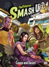 Smash Up - Cease and Desist Expansion (Card Game) Cover