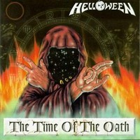 Helloween - The Time of the Oath (Vinyl) - Cover