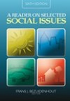Reader On Selected Social Issues 6 - F.J. Bezuidenhout (Paperback)
