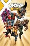 X-Men Gold 1 - Marc Guggenheim (Paperback)