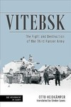 Vitebsk - Otto Heidkämper (Hardcover)