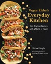 Vegan Richa's Everyday Kitchen - Richa Hingle (Paperback)
