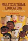 Multicultural Education 2 - E.M. Lemmer (Paperback)