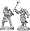 Dungeons & Dragons - Nolzur's Marvelous Unpainted Minis: Bugbears