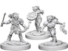 Dungeons & Dragons - Nolzur's Marvelous Unpainted Minis: Goblins