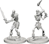 Dungeons & Dragons - Nolzur's Marvelous Unpainted Minis: Skeletons