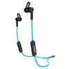 Jabees Obees Bluetooth Sports In-Ear Headphones Blue V4.1