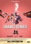 Snaaks Genoeg/ Once Upon A Roadtrip (DVD)
