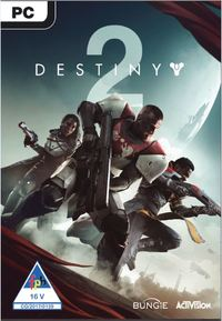 Destiny 2 (PC Download) - Cover