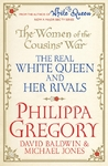 Women of the Cousins'  War - Philippa Gregory (Paperback)