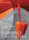 Economics For South African Students 5/E - P. Mohr (Paperback)