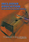 Inclusive Education In Action In South Africa - Lena Green (Editor) (Paperback)