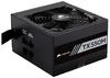 Corsair - TX550M - 550 Watt 80 Plus Gold Certified PSU