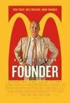 Founder (Region A Blu-ray)