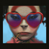 Gorillaz - Humanz (Vinyl)