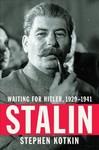 Stalin - Stephen Kotkin (Hardcover)