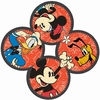 Gearshift: Classic Mickey & Minnie Puzzle