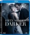 Fifty Shades Darker (Blu-ray)